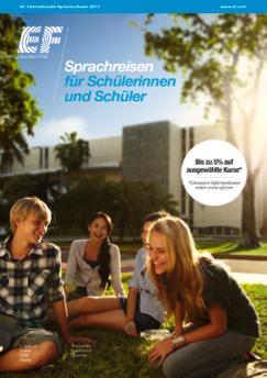Sprachreisen für Schüler, EF