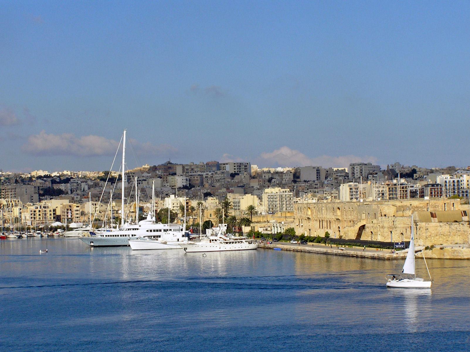 Mit Leovegas nach Malta
