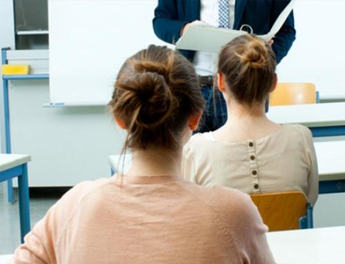 Lehrerverband fordert ein Ende der Sprachbarbarei