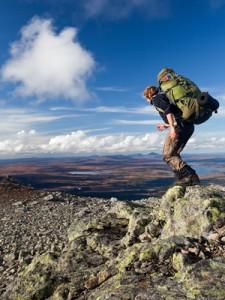 Backpacking die Abenteuerreise deines Lebens