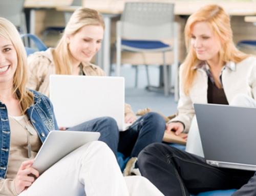 Virtuelle Lernplattformen auf dem Vormarsch