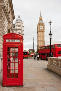 Au Pair in England ist gut für die Fremsprachenausbildung