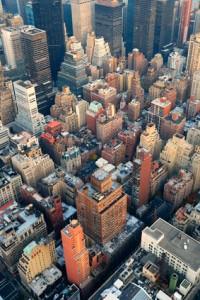 New York City Manhattan eine Erlebnis beim Au Pair